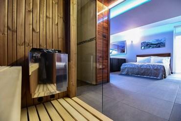 ubytování v soukromí